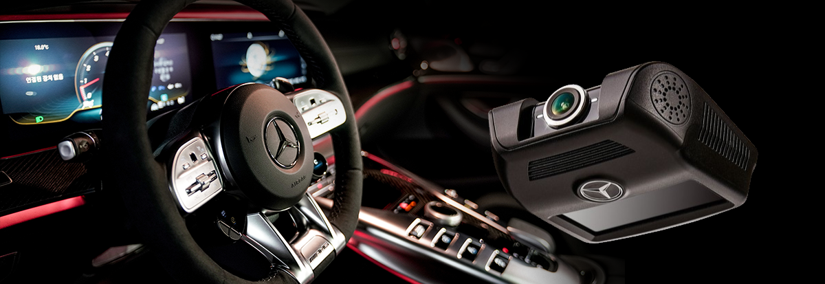 Benz with Starview S